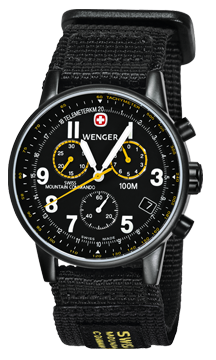 03. Wenger Montres