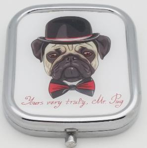 "Miroir fantaisie collection ""Doggy's"""